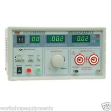 REK RK2672A Puncture Withstand Hi-Pot 5KV 100VA Tester