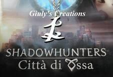 Collana Runa Parabatai saga SHADOWHUNTERS the Mortal Instruments Jace Alec Clary