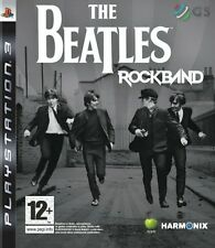 Beatles Rock Band ps3 * nouveau scellé pal *