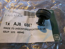 JAGUAR S TYPE   XJ & XK8 CAMSHAFT COVER GROMMET GENUINE