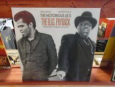 James Brown Notorious B.I.G. Payback Amerigo Gawaway Breaks LP NEW vinyl