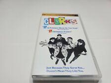 Clerks PSP UMD Video