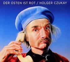 Holger Czukay - Der Osten Ist Rot [CD]