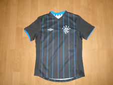 Rangers shirt for 8-10 years, Umbro, very good condition - UK FREEPOST!