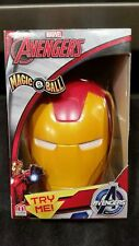 Marvel Avengers Iron Man Magic 8 Ball 2015 Mattel 20 Possible Answers