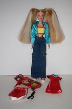 Barbie Mattel Generation Girl Tori Doll and Accessories, Collectible, 2000