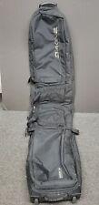Dakine 185cm Snowboard Luggage Bag, Black