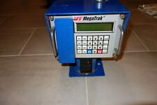 MEGATRAK FUEL MANAGEMENT SYSTEMS AUTOMATED GAS PUMP CONTROL W/ KEY