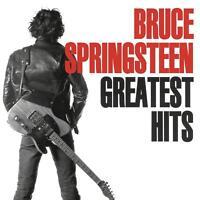 BRUCE SPRINGSTEEN - GREATEST HITS  2 VINYL LP NEU