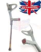 Adjustable Forearm Arm Cuff Rest Support Walking Stick