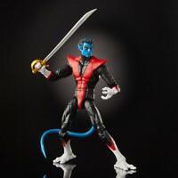"""Marvel Legends 6"""" Inch Wendigo BAF Wave X-Force Night Crawler Loose Complete"""