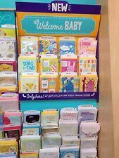 Closeout HALLMARK CARD Lot Of 150 Assortment Greeting Cards. Birthday, Etc.