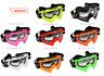 Masque cross ADX Mx Lunette moto Motocross Enduro casque Mask Goggles optic