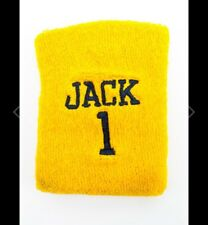 STEPHEN JACKSON AUTHENTIC AUTOGRAPHED GAME WORN ARMBAND USED MARCH 12TH 2006!