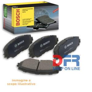 BOSCH 0986424794 Kit pastiglie pattini, Freno a disco anteriore C-MAX C-MAX II 3