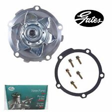 GATES Engine Water Pump for Chevrolet Impala V6; 3.4L 2000-2005