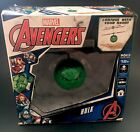 Marvel Avengers Hulk Flying UFO Ball Helicopter Flying Hand Controls New Toy