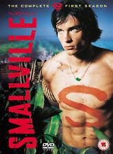Smallville - The Complete Season 1 [2003] (DVD) Sam Jones III, Tom Welling