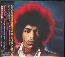 JIMI HENDRIX-BOTH SIDES OF THE SKY-JAPAN CD Ltd/Ed F30