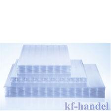 16mm Hohlkammerplatten weiß IQ Makrolon ® IQ-Relax Typ 3x/16-25 *Muster*