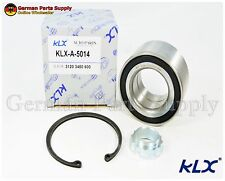 BMW E83 X3 2004-2010 Front Left / Right Wheel Bearing 31203450600