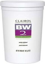 Clairol BW2 Bleach Powder Lightener Extra Strength 32oz