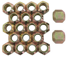 "20 5/8"" Coarse Double Sided 1"" Hex Racing Lug Nuts #1039"