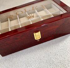 Rolex Presidential Watch Box