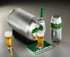 Tirador de Cerveza Dispensador para Barriles de 2 Litros Krups The Sub Diamond