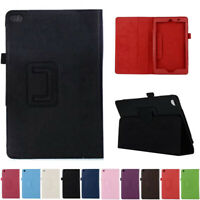 Synthetic Leather Stand Case Cover For Huawei MediaPad M2 T2 7.0 8.0 10 Tablet