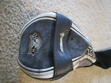 **USED TAYLORMADE R11 DRIVER HEADCOVER