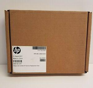 Hewlett Packard 737732-001 SPS-BD USB/Audio for Z Book