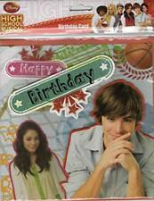 High School Musical Children's Birthday Card