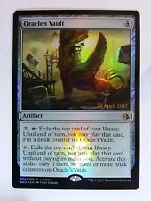 MTG Oracle's Vault Amonkhet Prerelease Foil Promo M/NM