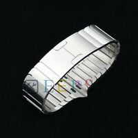Original Apple Watch Sport Link Bracelet Band Stainless Steel Silver 42mm 44mm