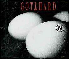 G von Gotthard   CD   Zustand sehr gut