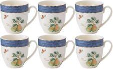 Unboxed 1980-Now Date Range Wedgwood Porcelain & China Mug