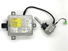 OEM 07-09 Mazda 3 Xenon HID Headlight Ballast Igniter & D2S Bulb