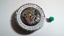 ETA 2894-2 movement, 37 jewels, runs, beautiful! white dial. date at 3 o'clock