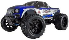 REDCAT RACING-VOLCANO EPX PRO 1/10 SCALE ELECTRIC MONSTER TRUCK,BL/SLVR RER03831