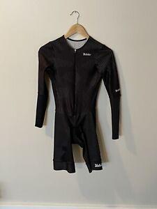 Velotec Cycling Long Sleeve Speedsuit- Mens Medium