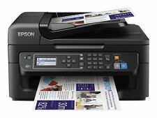 S0204767 Printer Multifunction Epson Workforce C11ce36402 WiFi Fax