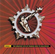FRANKIE GOES TO HOLLYWOOD : BANG! - THE GREATEST HITS / CD