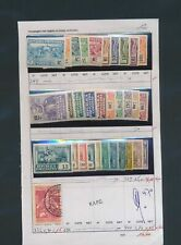 XC44308 Portugal classic stamps fine lot used