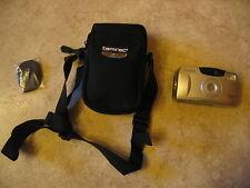 Canon Prima Zoom 76 inklusive Phototasche