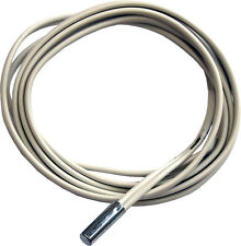 Technische Alternative Temperatur Sensor Speicher Boilersensor BFKTY m.Kabel UVR