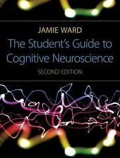 The Student's Guide to Cognitive Neuroscience, 2nd Edition, Good Condition Book,