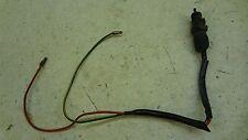 1972 Honda CT70 CT Mini Trail 70 H879' brake switch #1