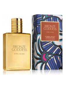 BRONZE GODDESS EAU FRAICHE SKINSCENT 2013  3.4 OZ/ 100 ML SPRAY FOR WOMEN SEALED