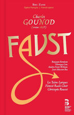 Charles Gounod : Charles Gounod: Faust CD with Book 3 discs (2019) ***NEW***